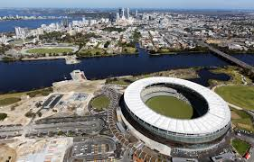 Optus Stadium Site Security Contract Awarded