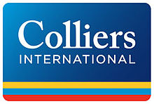 New contracts awarded by Colliers